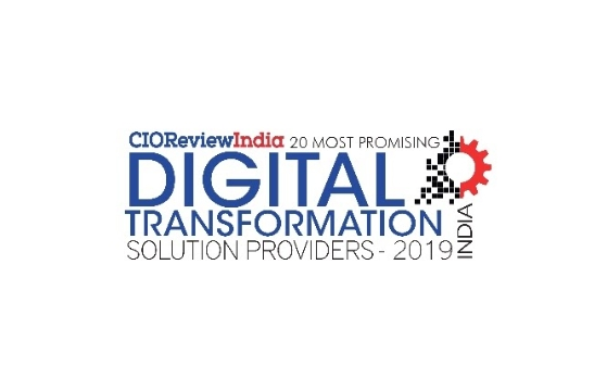 Top 20 Most promising Digital transformation solutions Provider- 2019