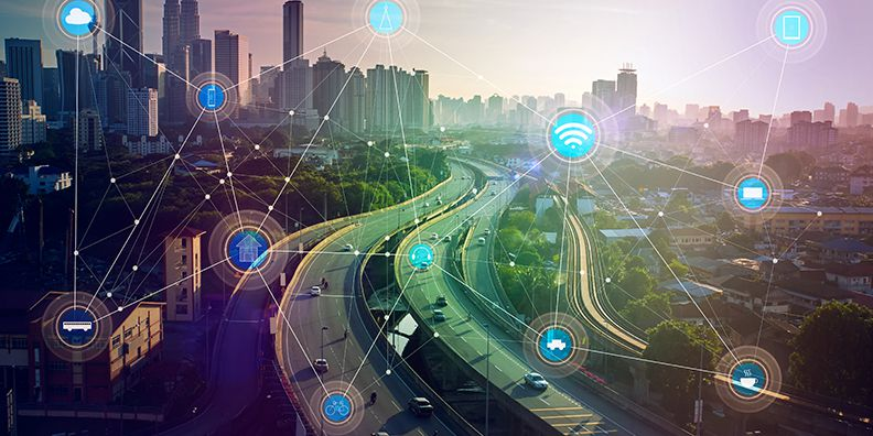 How IoT can help Small and Medium Enterprises kick-start their DX journey